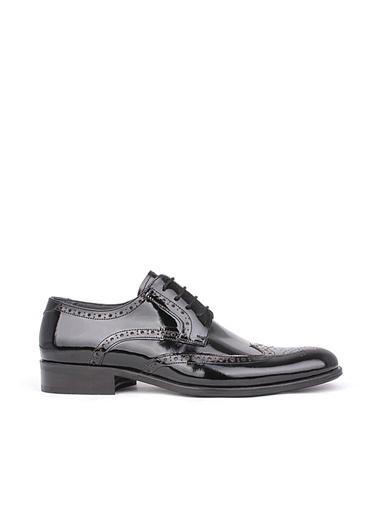 %100 Deri Klasik Ayakkabı-Erkan Kaban